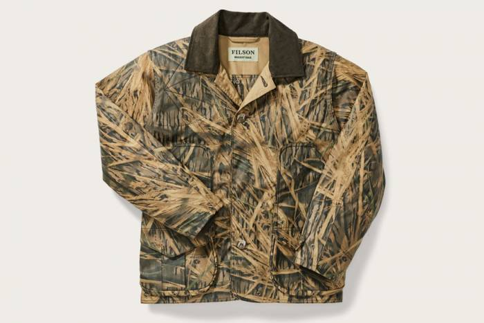 Shelter Cloth Waterfowl/Upland Coat