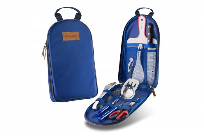Camp Kitchen Travel Set
