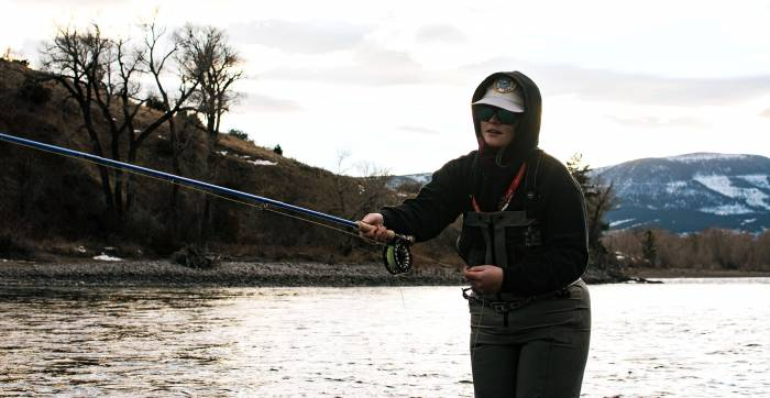 A Heavier Rod That Handles Light: Epic 8-Weight 888 FastGlass Rod Review