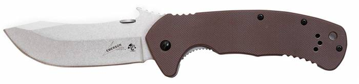 Kershaw Emerson knife