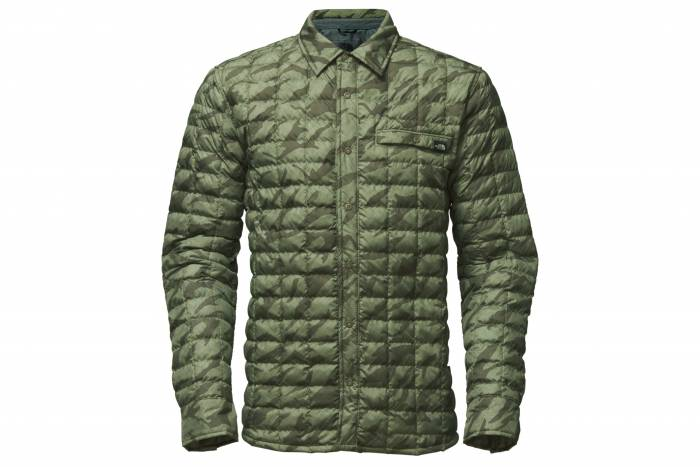 The North Face Shirt Jacket
