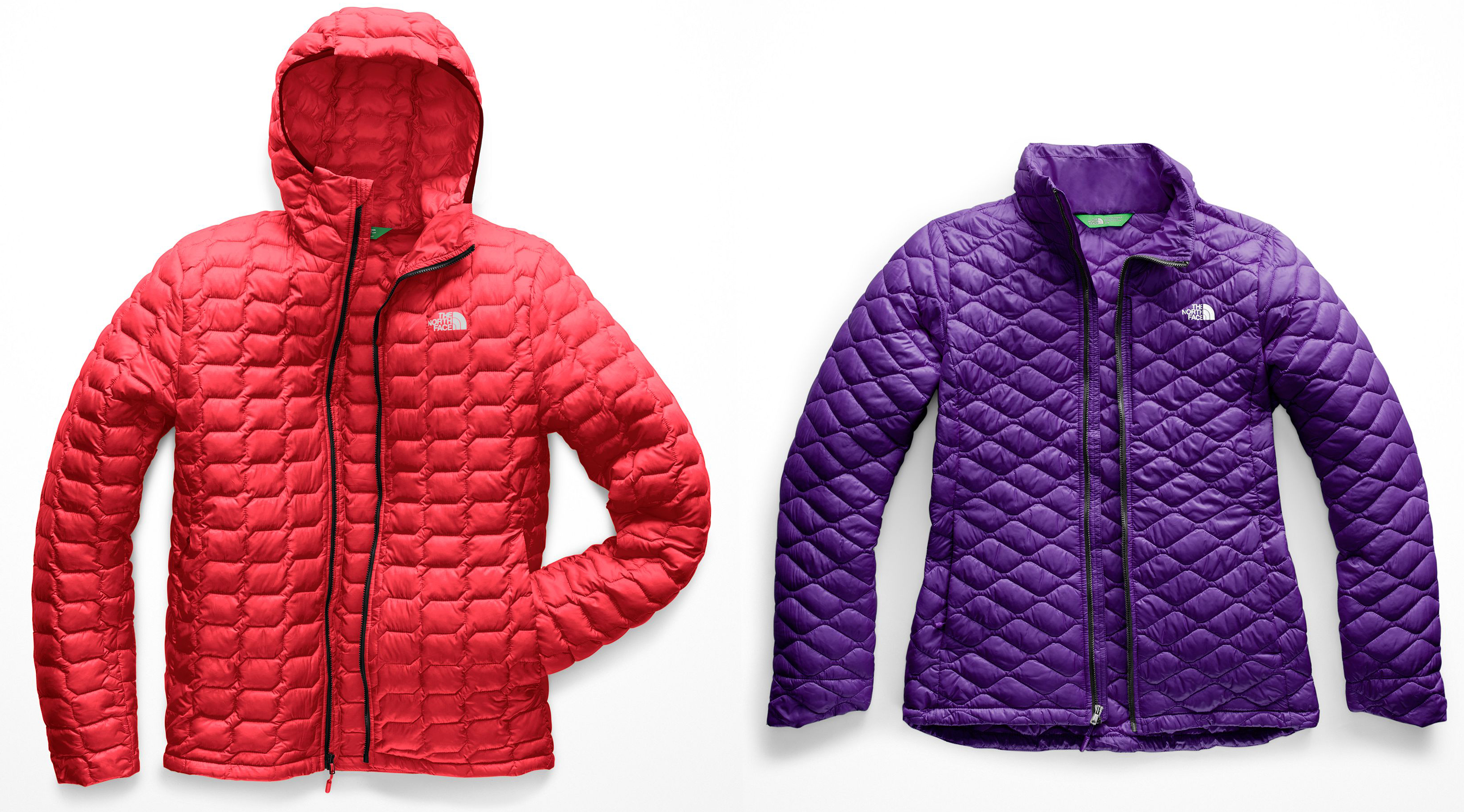 f3ee3c734 The North Face 'ThermoBall' Insulation Now Recycled | GearJunkie
