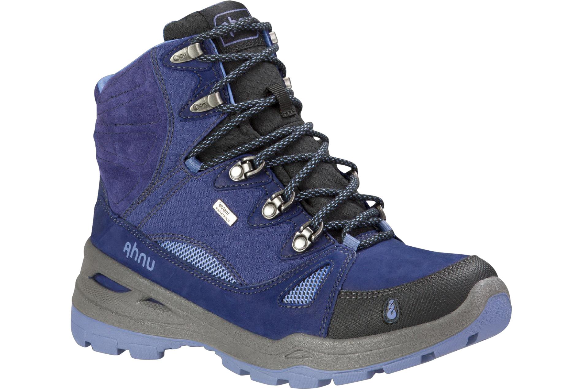 Ahnu hiking boot