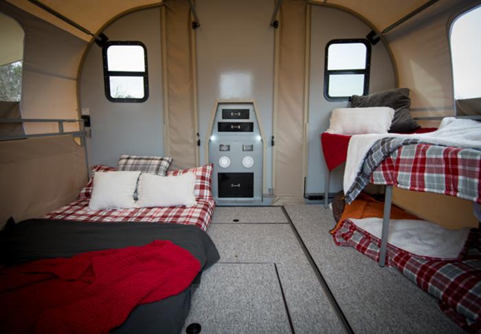 Camp365Interior