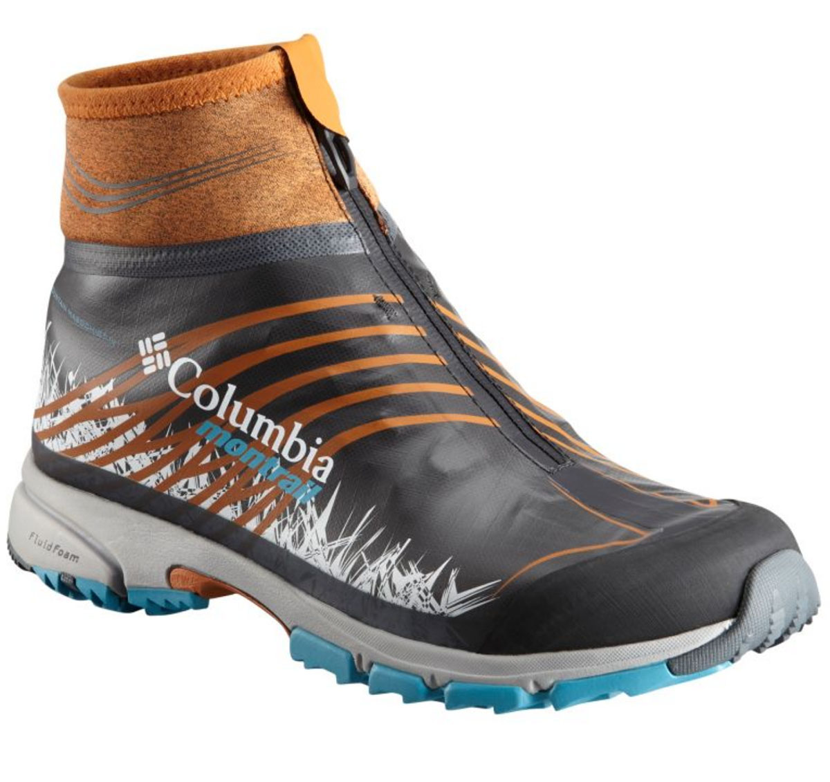 Columbia/Montrail Mountain Masochist IV OutDry Extreme