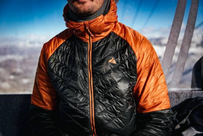 Strafe Aero Insulator Jacket