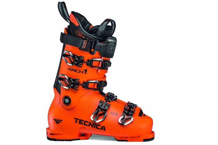 Tecnica Mach 1 LV Ski Boots