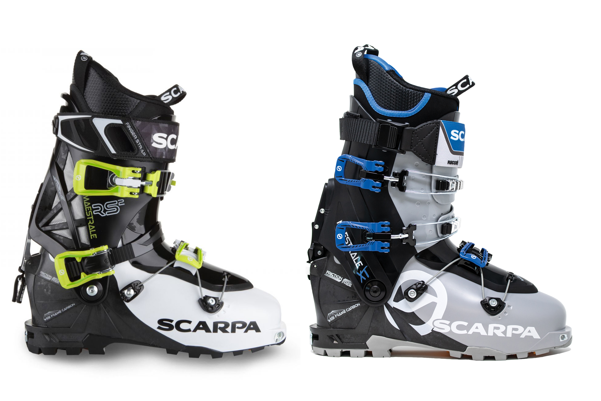 World's Most Popular Ski Touring Boot Is About to Get More