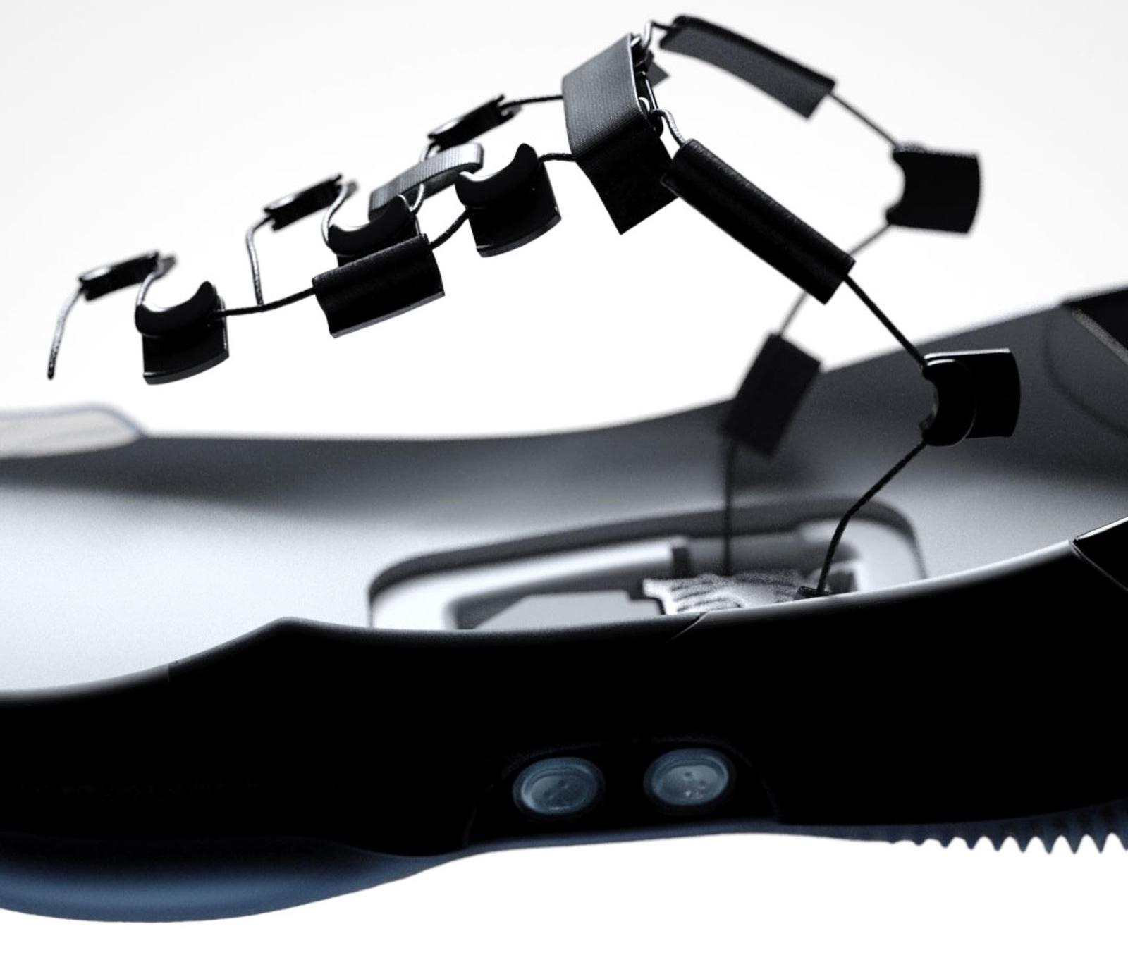 Nike Adapt Self-Lacing System Adjusts