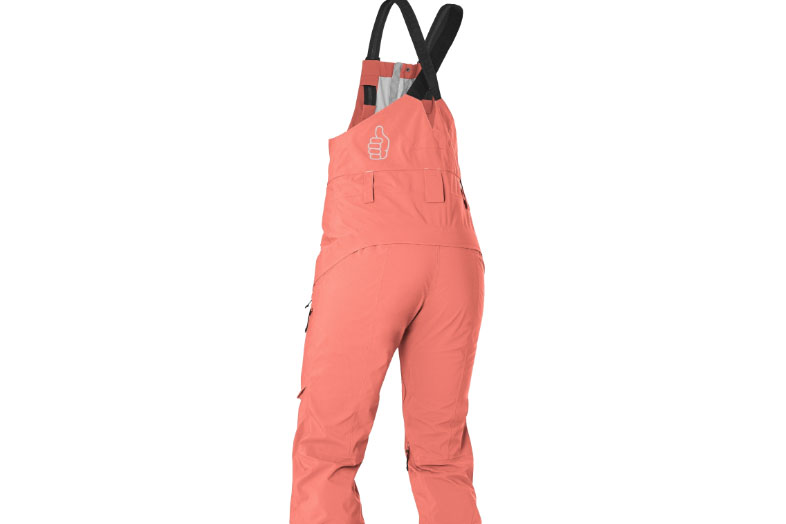 dee79f5999 Best Women s Bibs for Skiing   Snowboarding