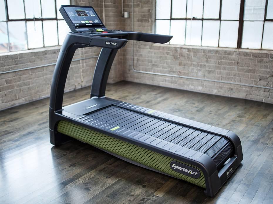 Verde Treadmill