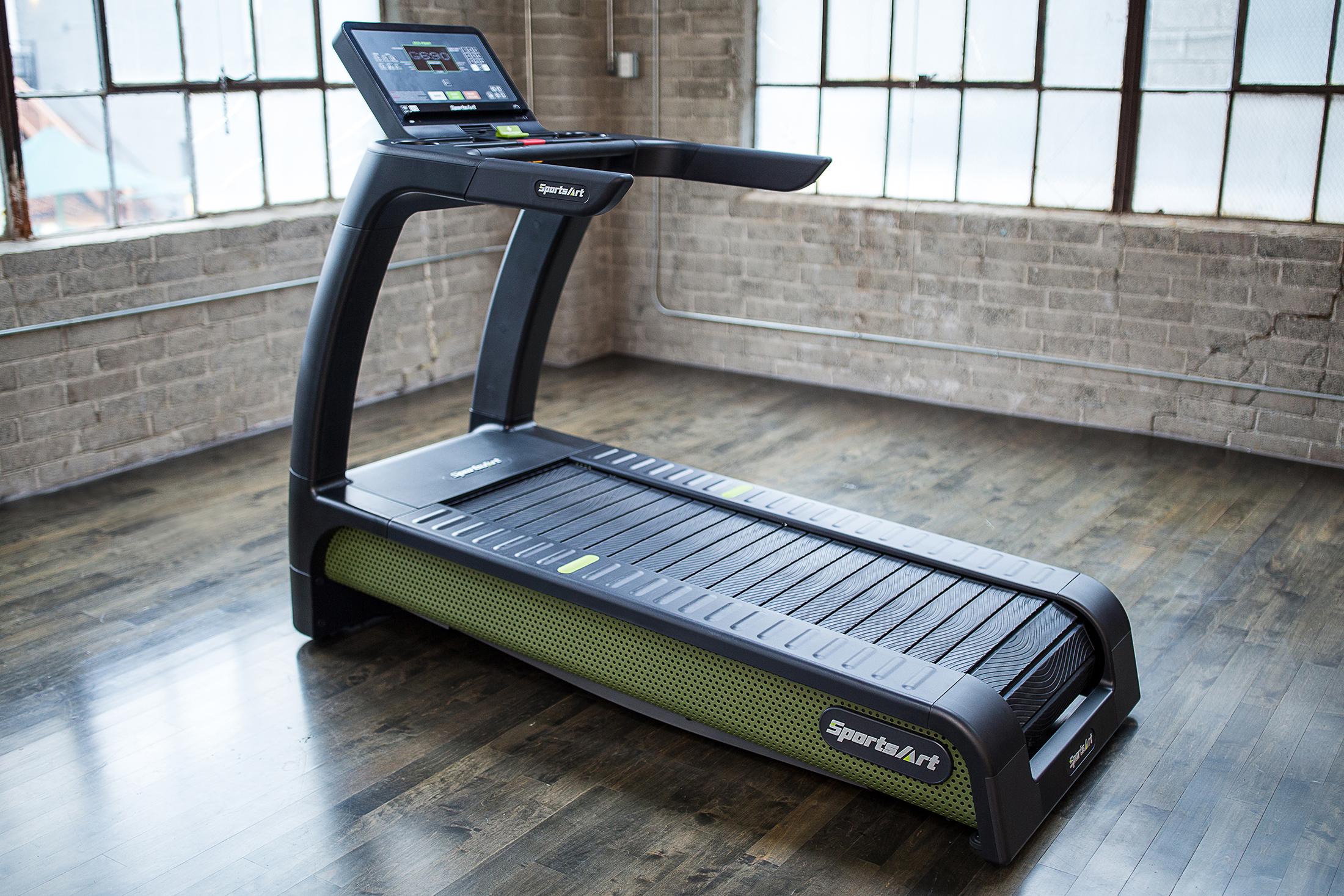 Hasil gambar untuk treadmill
