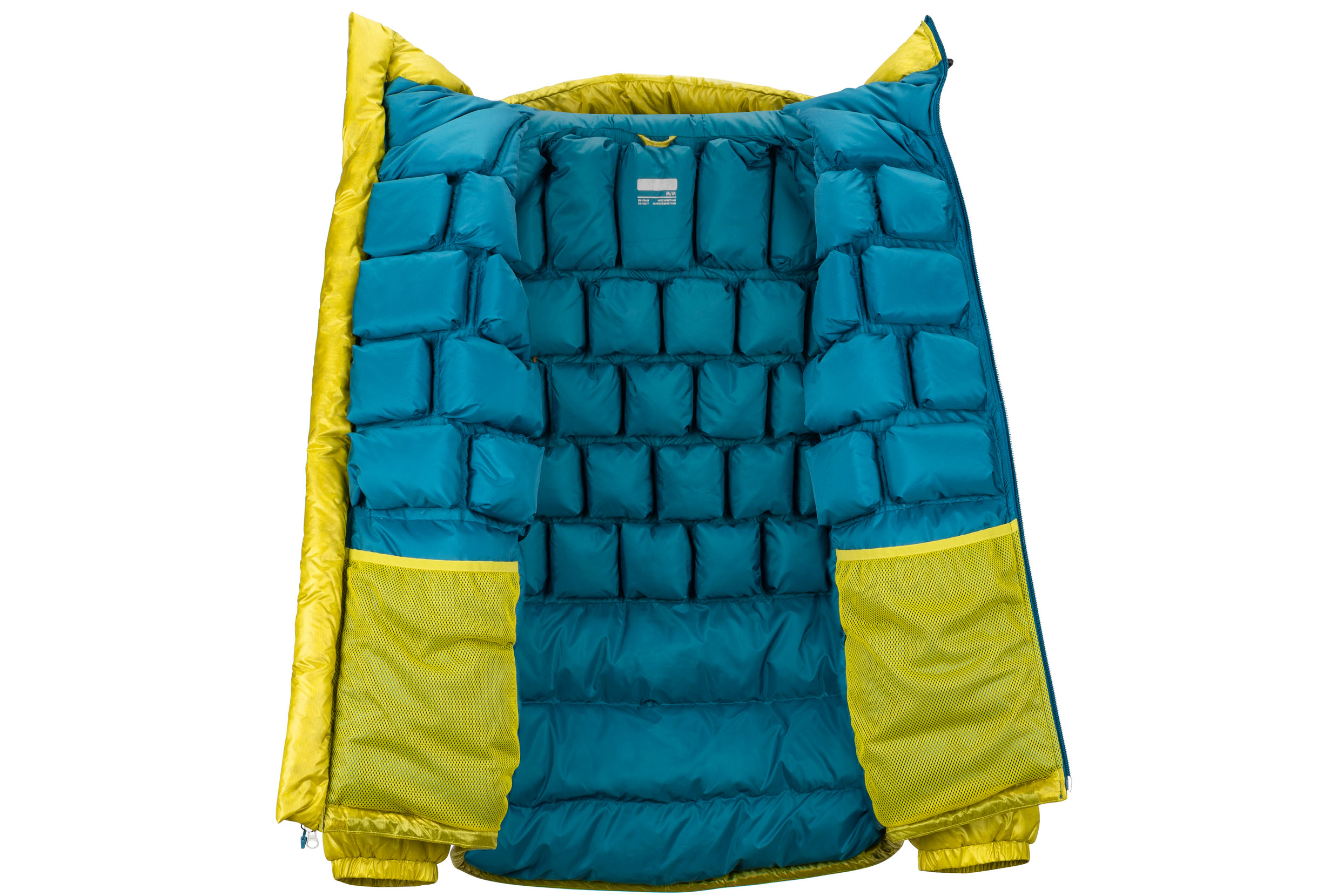 West Rib Parka with WarmCube baffles
