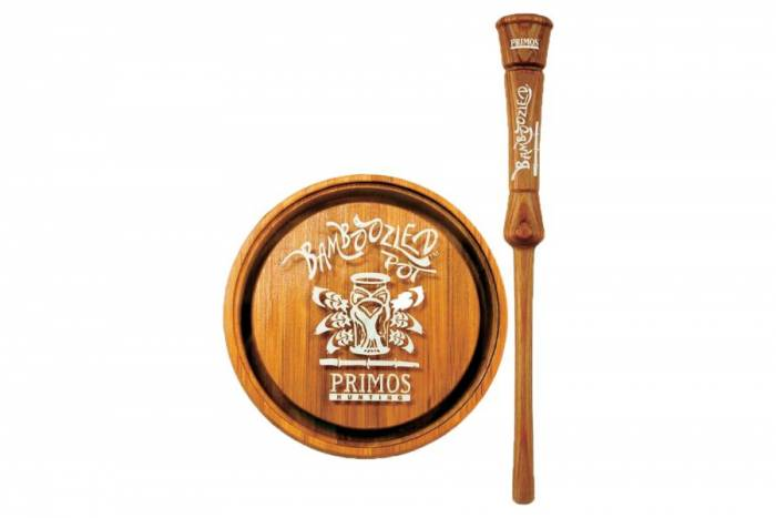 Primos Bamboozled Pot Call
