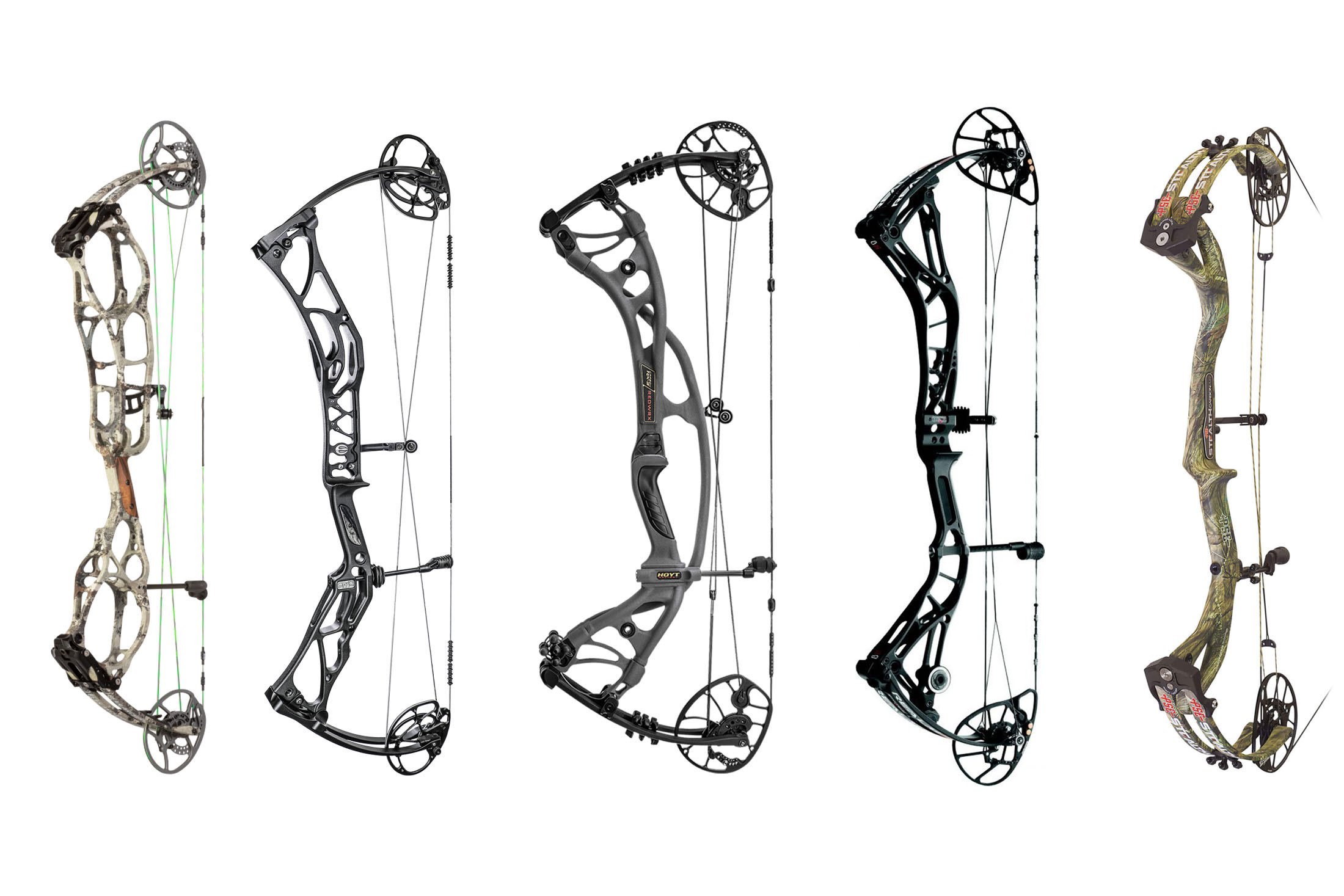 Best Hunting Compound Bow 2019 Best Bows of 2019: Top Flagship Compounds From ATA | GearJunkie