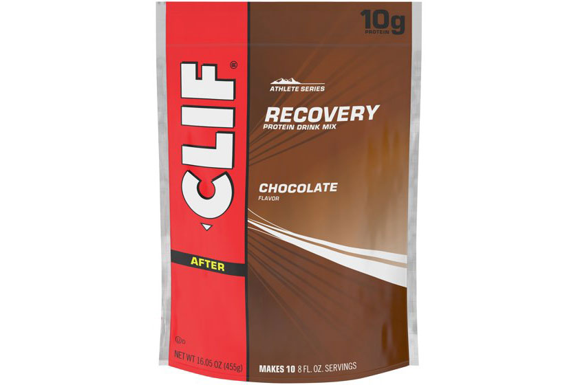 CLIF Recovery protein