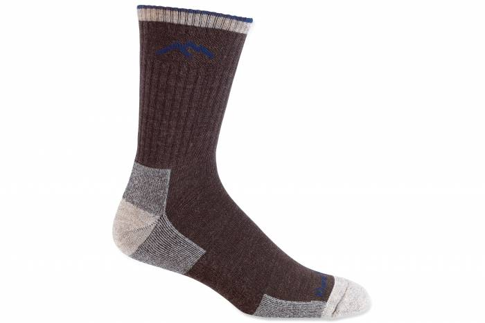 Darn Tough Men's Micro Crew Cushion Hiking Sock