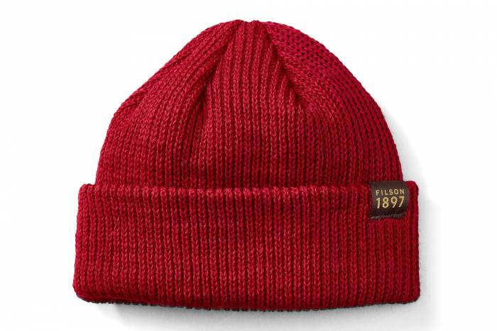 Filson Watch Beanie Hat