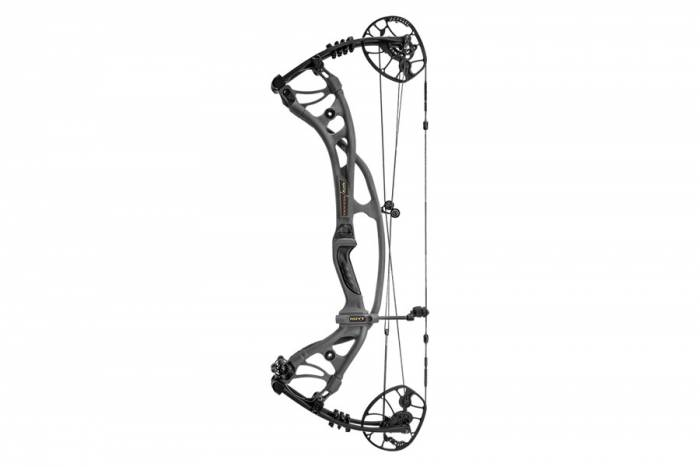 Hoyt Redwrx Carbon RX-3 Series