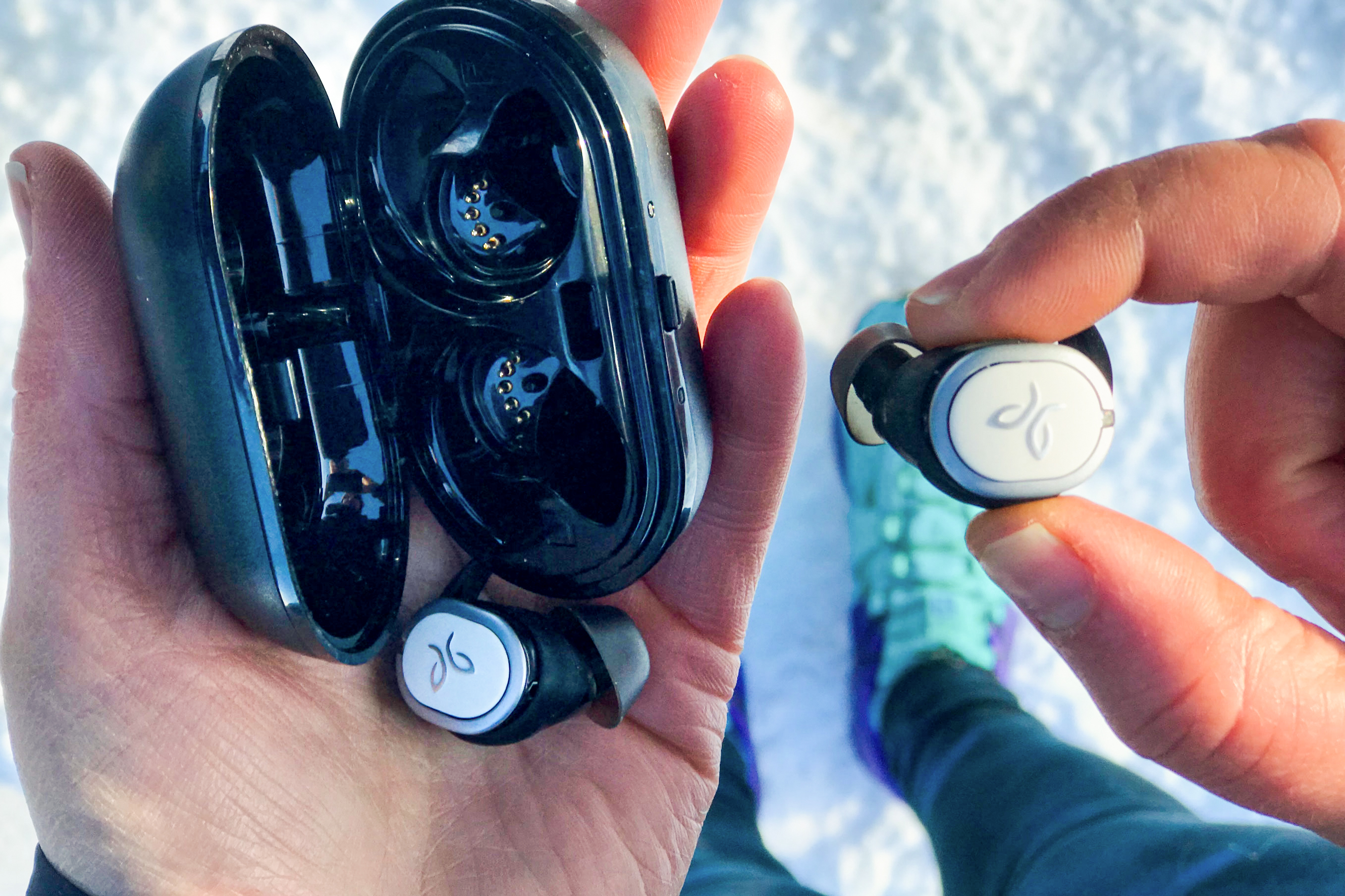 jaybird run headphone review