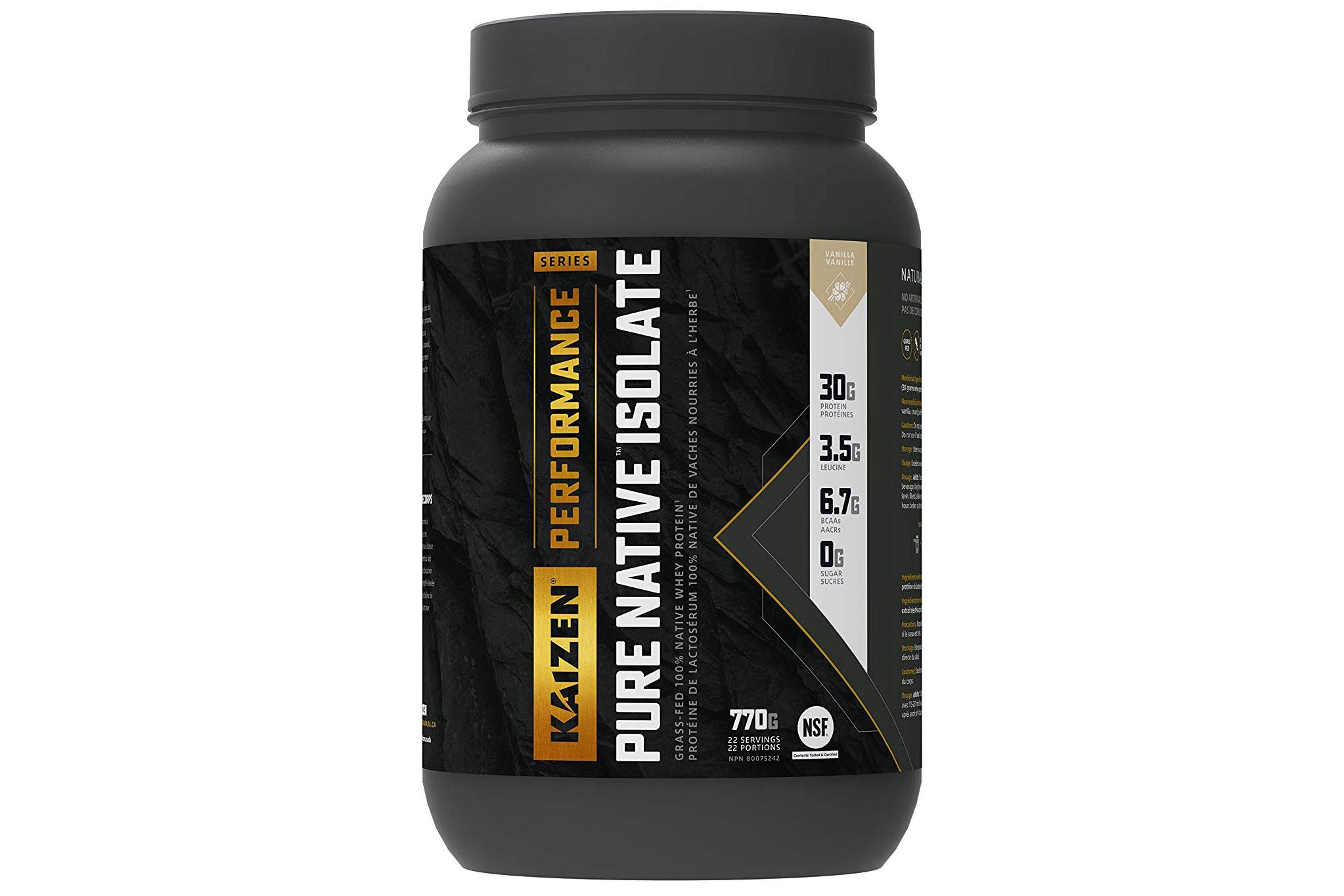 Kaizen protein