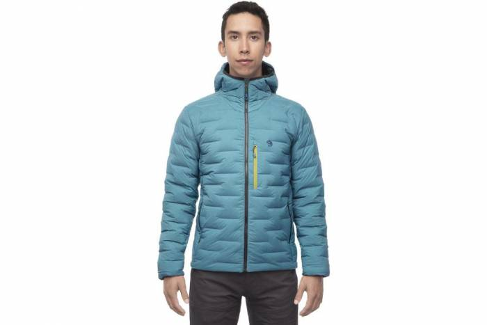 Mountain Hardwear Super DS Stretch Down