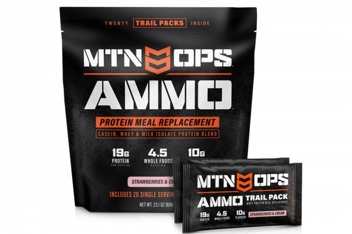 MTN OPS Ammo Trail Packets