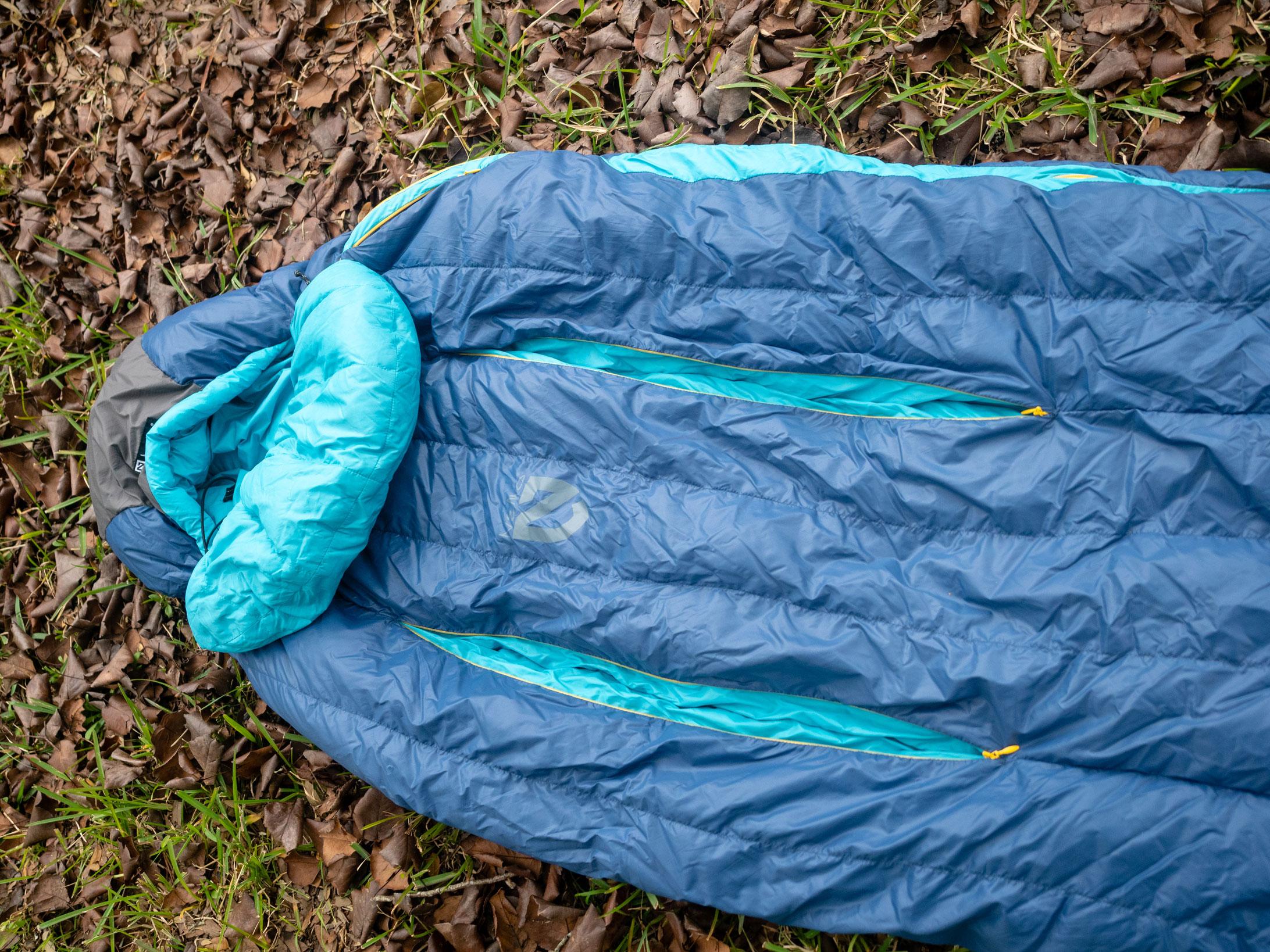 NEMO Ramsey sleeping bag