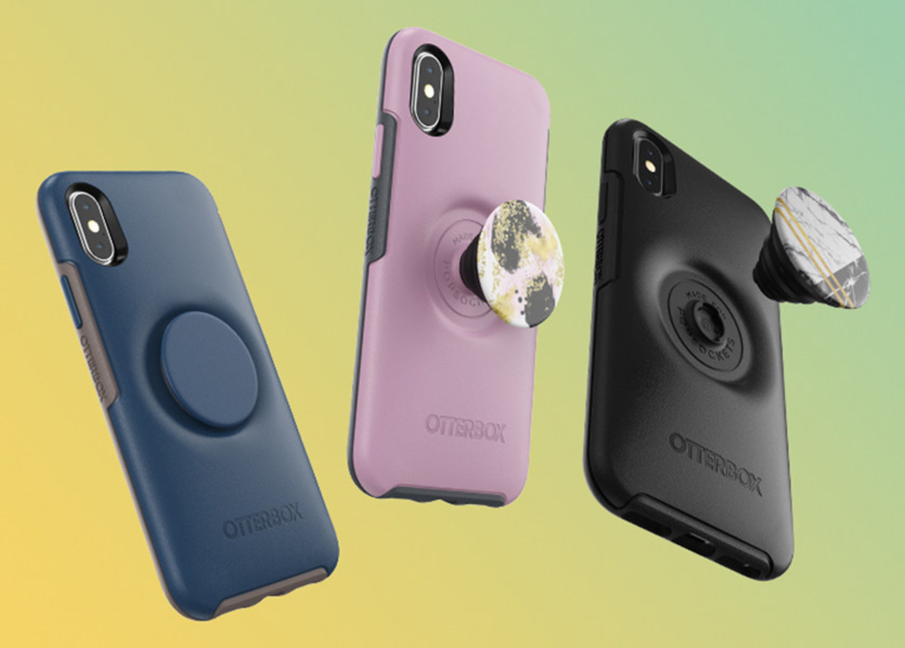 uk availability ce410 8e8a3 OtterBox Fixes the One Problem With PopSockets | GearJunkie