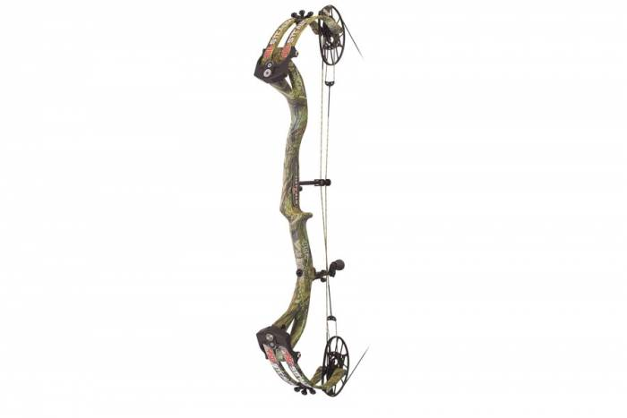 PSE Carbon Air Stealth 35""