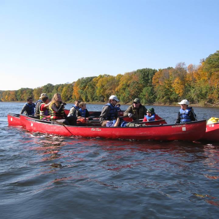 Delaware Water Gap, PA/NJ
