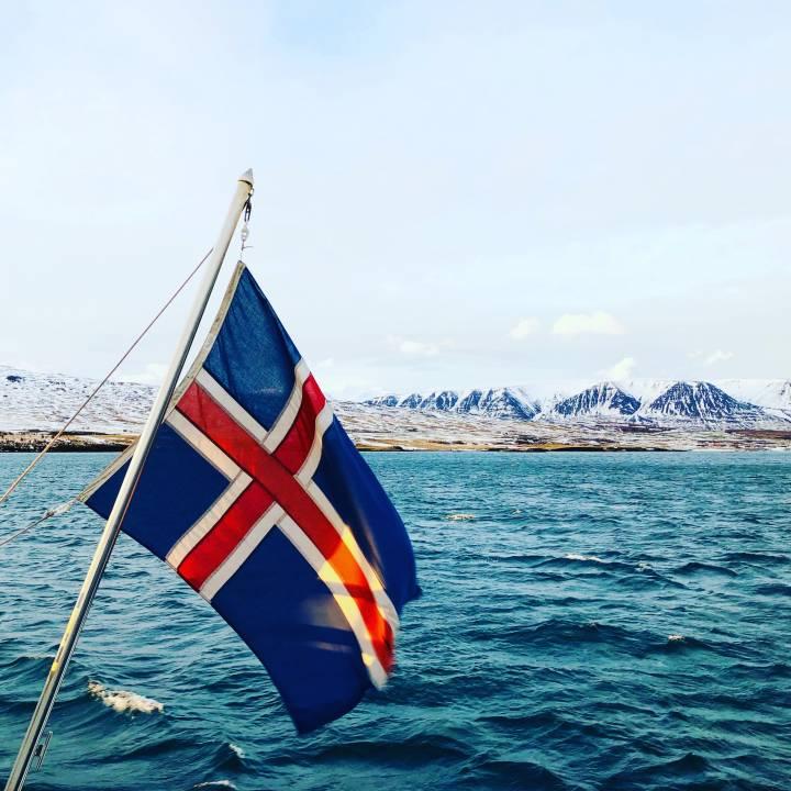 Akureyi, Iceland
