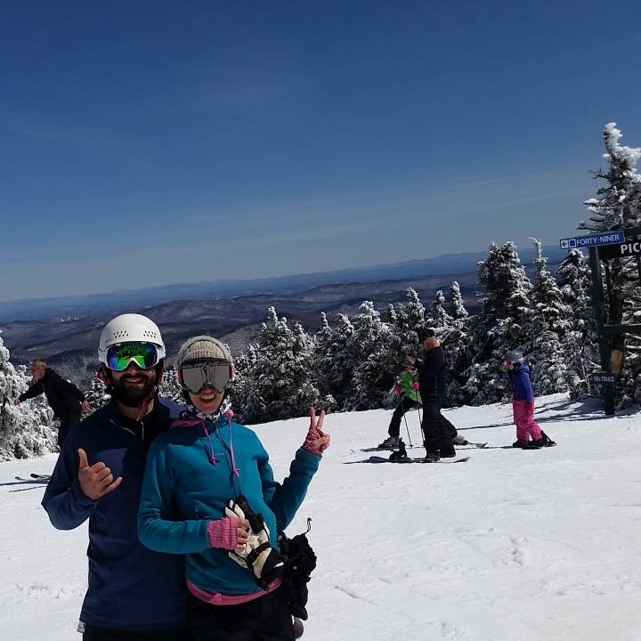 Pico Mt. Killington, VT
