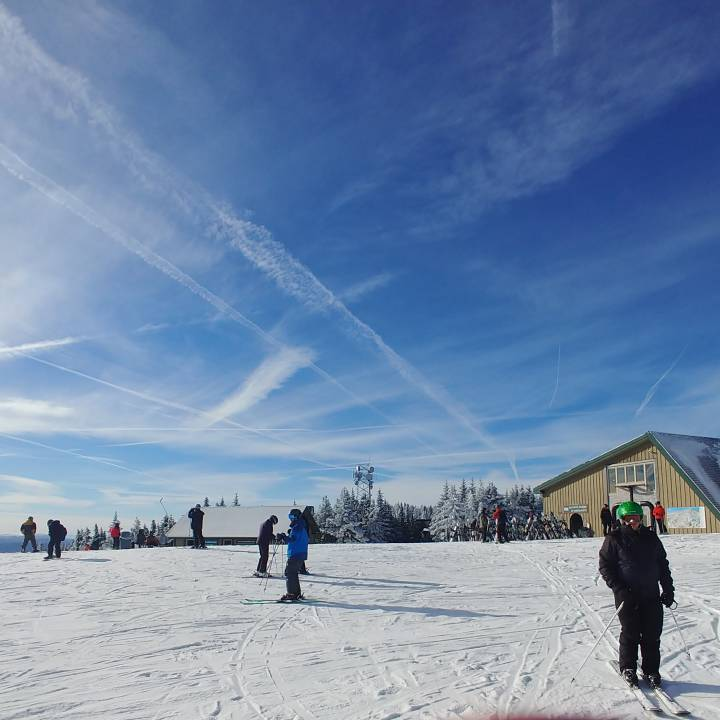 Mount Snow Vt