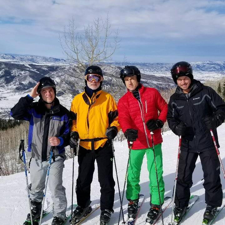 Steamboat CO