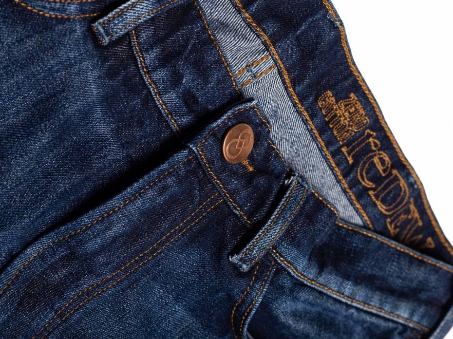 reDEW Zero Cotton Frost Jeans