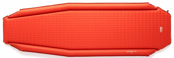 REI AirRail 1.5 Self-Inflating Sleeping Pad