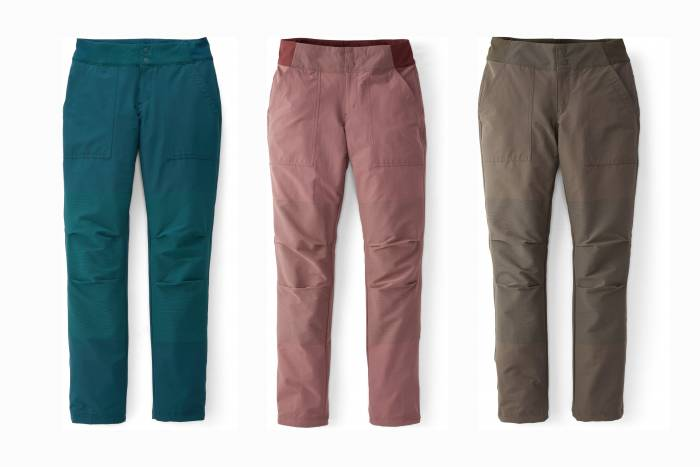 REI Screeline Technical Pants