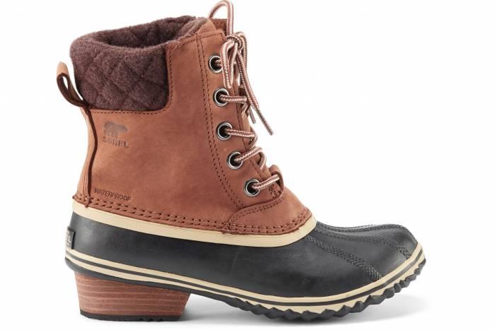 Sorel Waterproof Boot