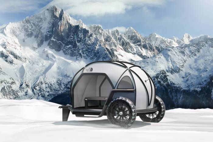 north face camper adventure