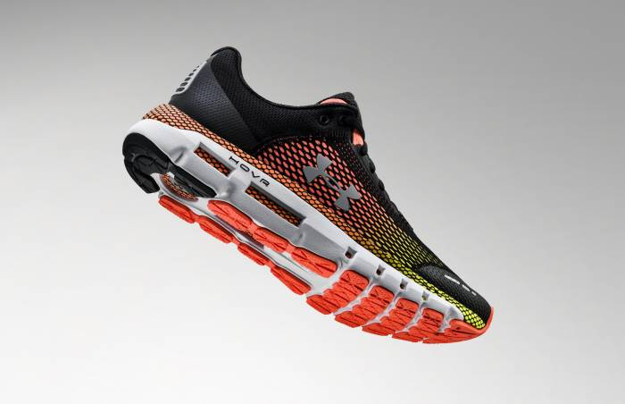 under armour hovr shoes digital running ecosystem