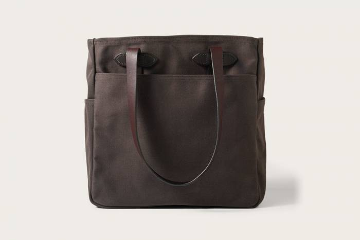 Rugged Twill Tote