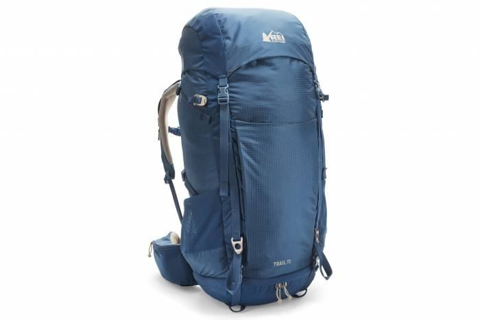 cc1fd9684230  100 to Backpack  REI Trail Pack Almost 50% Off