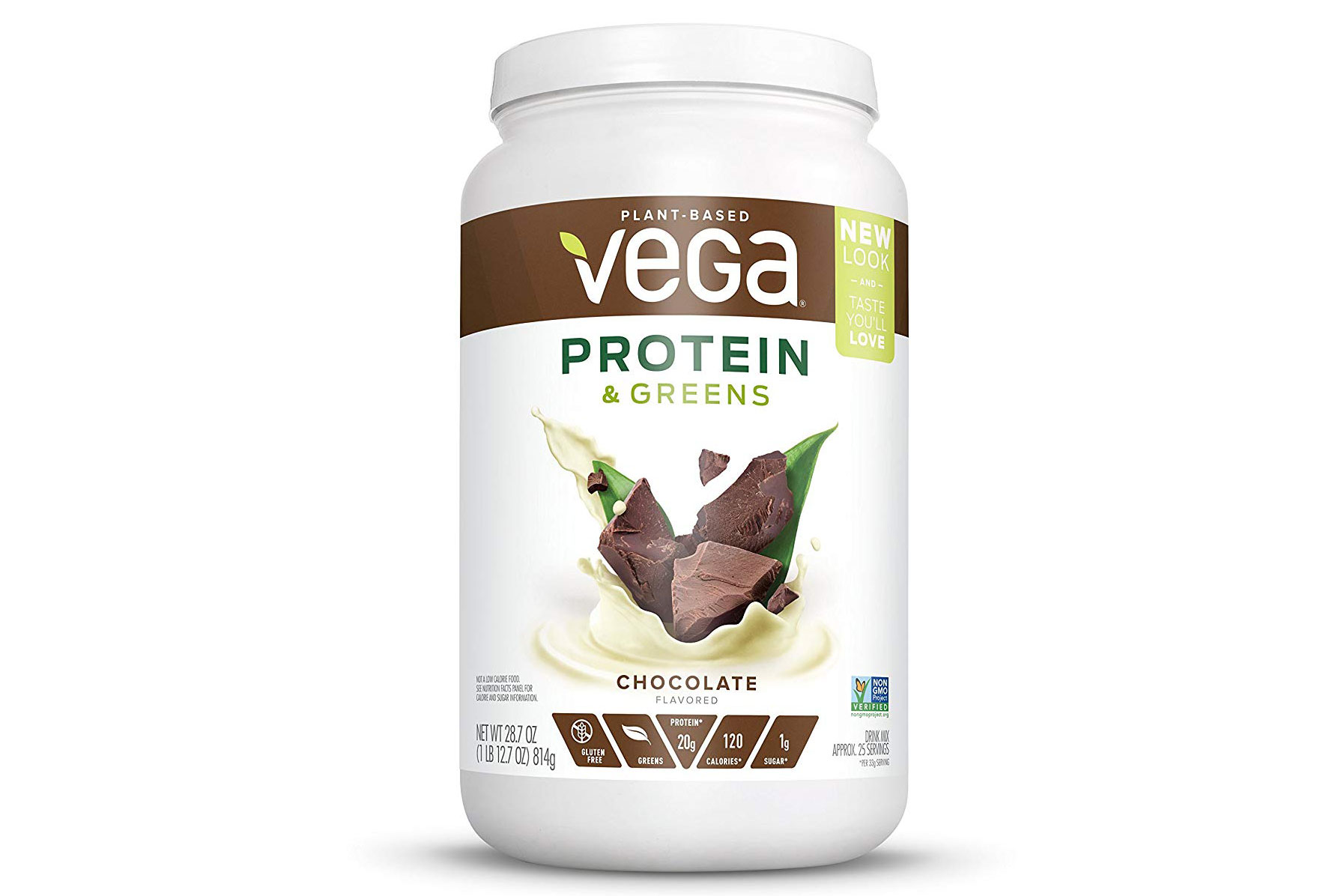 Vega Protein & Greens Chocolate
