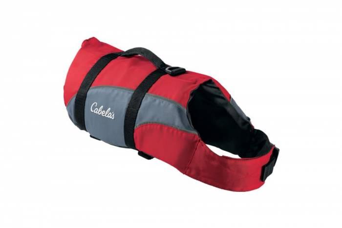 Cabela's Deluxe Dog Flotation Vest