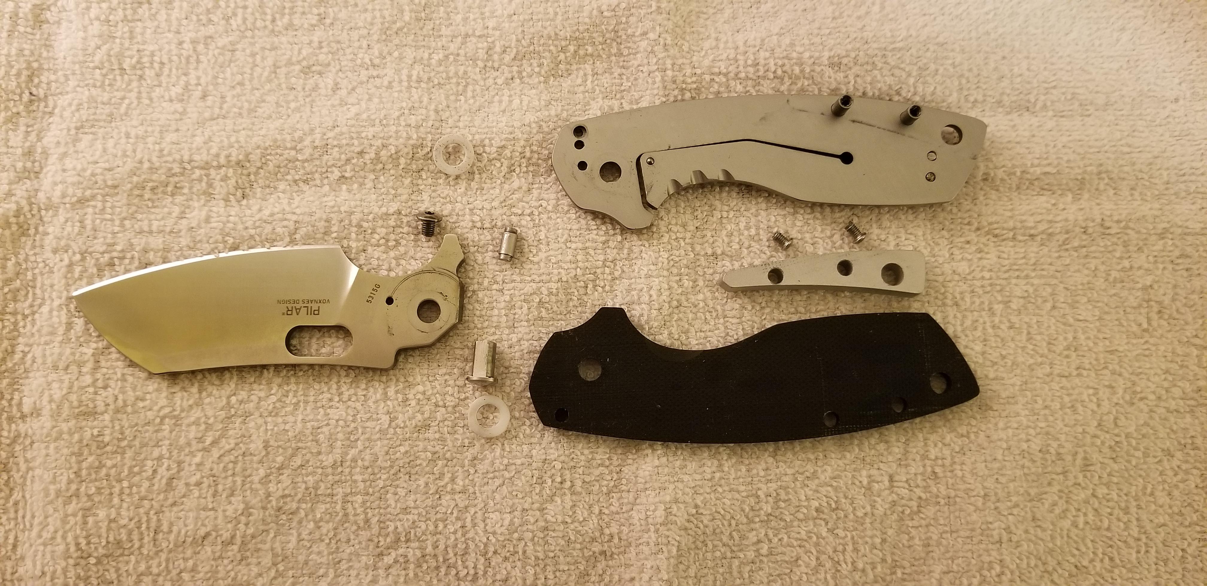 CRKT Pilar Large Review: Top EDC Knife Gets Bigger   GearJunkie