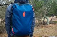 Dodge Baggage Fees With the Cotopaxi Allpa 35L: Review