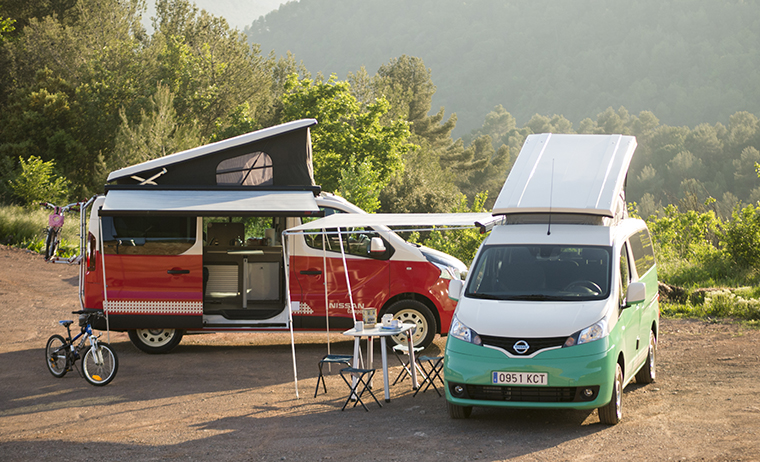 Where Are the Electric RVs?   GearJunkie