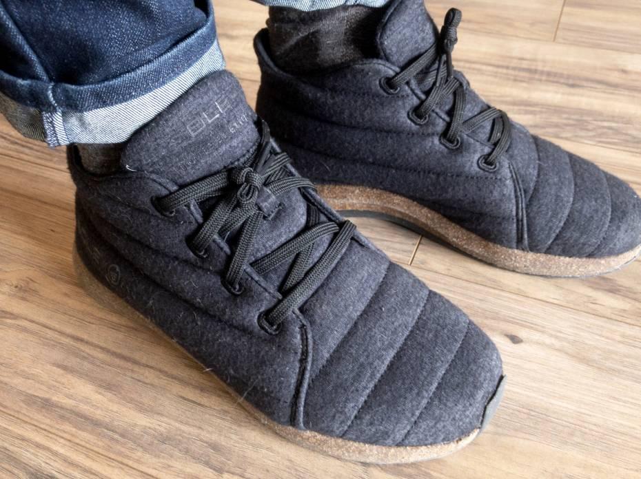 SOLE x UBB Jasper Eco Wool Chukka Review