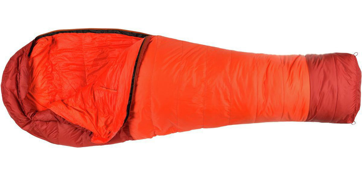 Basin and Range La Sal Sleeping Bag – 30-Degree Down